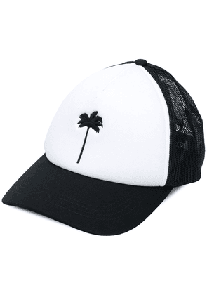 Palm Angels palm cap - Black
