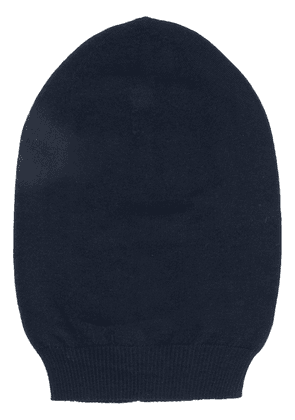 Rick Owens Performa big hat - Blue