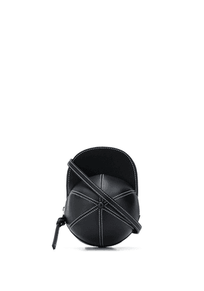 JW Anderson cap bag - Black