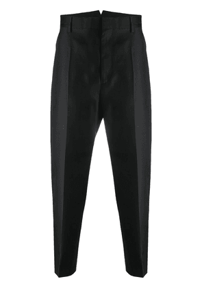 Dsquared2 relaxed-fit tailored trousers - Black