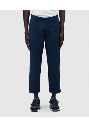 GD RIPSTOP PLEATED TROUSER
