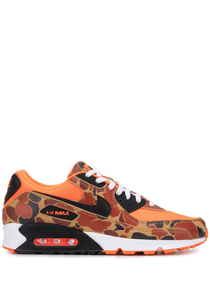 Nike Air Max 90 sneakers - ORANGE