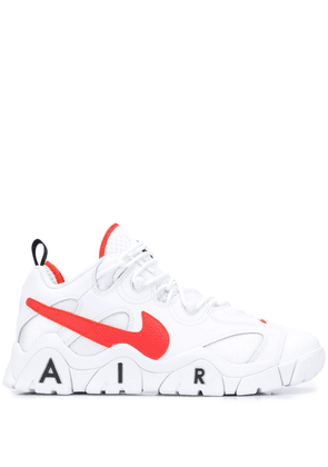 Nike Air Barrage low-top sneakers - White