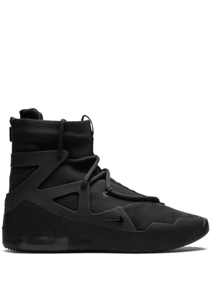 Nike Air Fear Of God 1 'Triple Black' sneaker