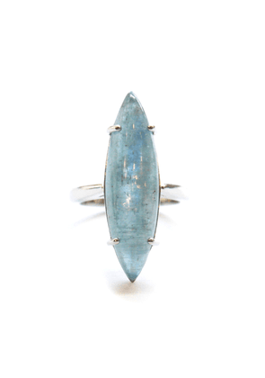 Sharon Khazzam One of a Kind Kyanite Pito Ring