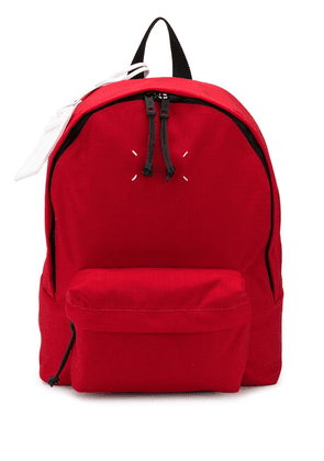 Maison Margiela Stereotype small backpack - Red
