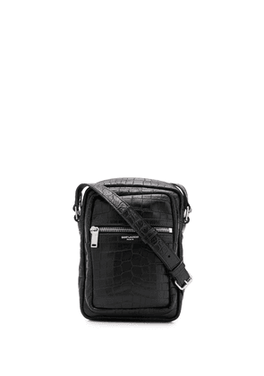 Saint Laurent Sid pouch - Black