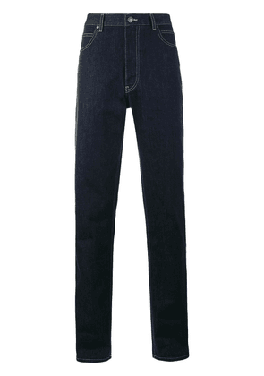 Calvin Klein 205W39nyc classic fitted jeans - Blue