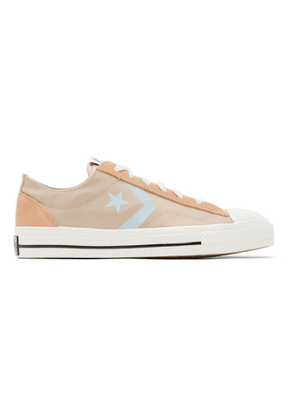 Converse Pink Star Player 76 Ox Sneakers