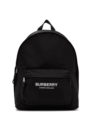 Burberry Black Jett Backpack