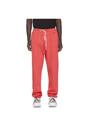 Billy Red Cloud Lounge Pants