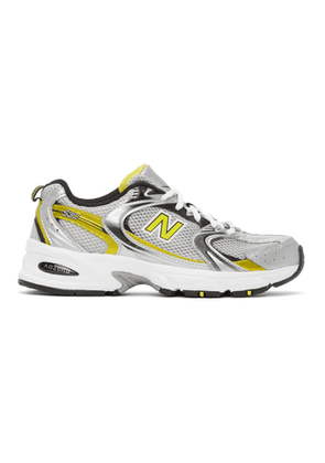 New Balance Silver 530 Sneakers