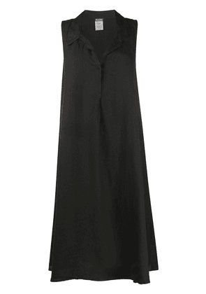 Kristensen Du Nord relaxed shirt dress - Black