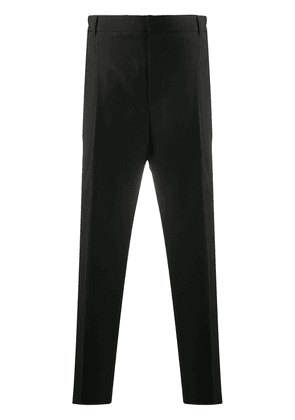 Givenchy classic tailored trousers - Black