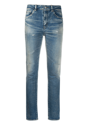 Saint Laurent skinny jeans - Blue