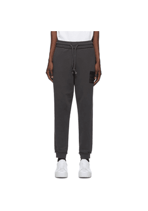 Maison Margiela Grey Stereotype Sweatpants