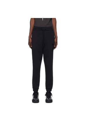 Maison Margiela Black Stereotype Sweatpants