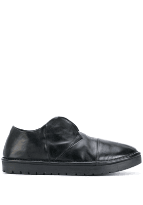 Marsèll slouchy loafers - Black