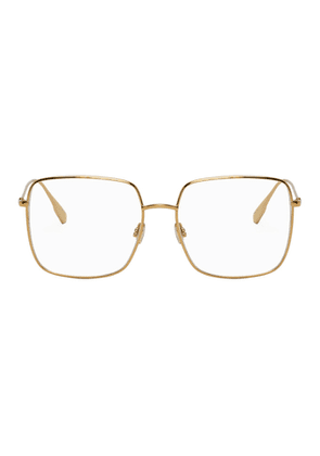 Dior Gold DiorStellaire01 Glasses