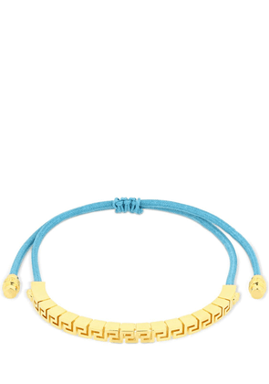 Adjustable Greek Motif Bracelet
