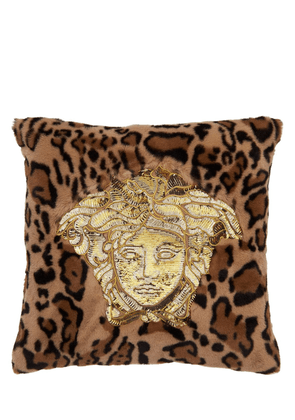 Medusa Royale Pillow