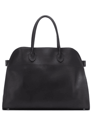Margaux 17 leather tote