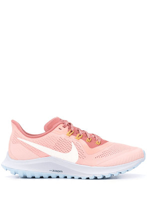 Nike Pegasus 36 low-top sneakers - PINK