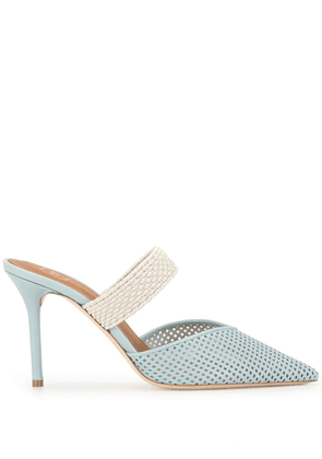 Malone Souliers Maisie 85mm pumps - Blue