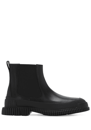 Full Leather Chelsea Boots