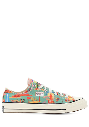 Chuck 70 Ox Twisted Resort Sneakers
