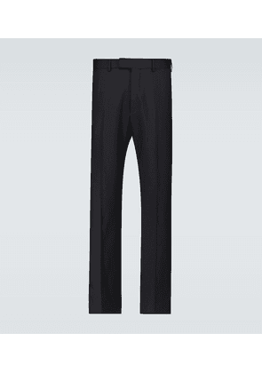 Exclusive to Mytheresa - tailored wool-blend pants