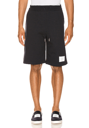 Thom Browne Sweat Shorts in Navy - Blue. Size 0 (also in 1,2,3,4).