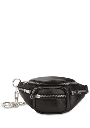 Mini Attica Soft Leather Belt Bag