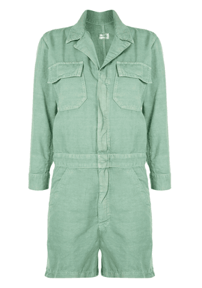 Mother The Fixer playsuit - Green