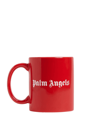 Palm Angels Ceramic Logo Cup