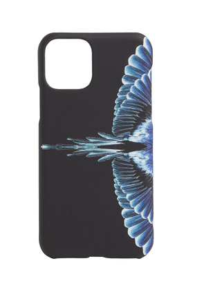 Wings Print Tech Iphone 11 Pro Case