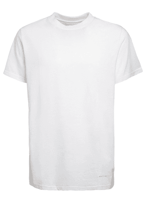 Pack Of 3 Cotton Jersey T-shirts