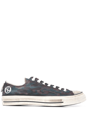 Converse Undercover 70s sneakers - Blue