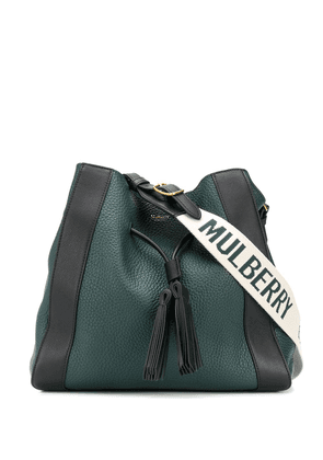 Mulberry small Millie bucket tote - Green