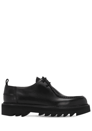 Paraboot Leather Lace-up Shoes