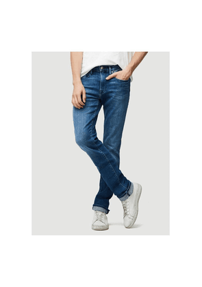 Mens Frame LMH838 LHomme Slim Jeans in Blue