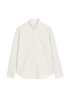 Shirt 3 Oxford - Beige