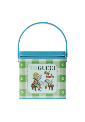 Gucci 'Mad Cookies' top handle