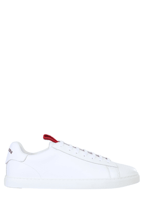 dsquared 'evolution tape' sneakers