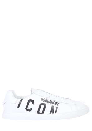 dsquared 'new tennis' sneakers