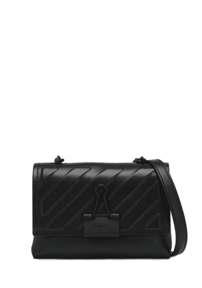 Small Soft Leather Bag