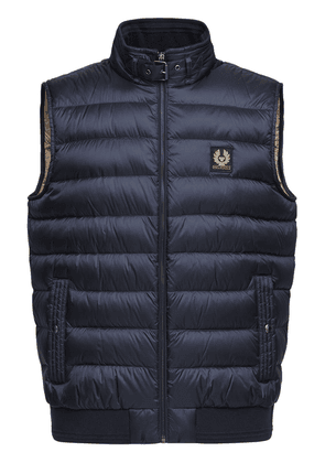 Circuit Nylon Down Vest