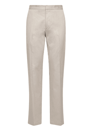 20cm Walker Cotton & Cashmere Pants