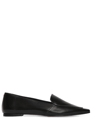10mm Aurora Leather Loafers