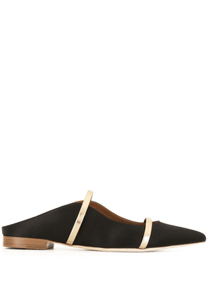 Malone Souliers Maureen flat pumps - Black